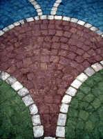 Pavimentazione della Piazza Duomo  - Piazza armerina (2179 clic)
