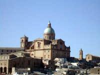 Basilica Cattedrale  - Piazza armerina (3825 clic)