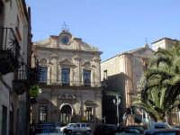 Piazza Garibaldi  - Piazza armerina (3630 clic)