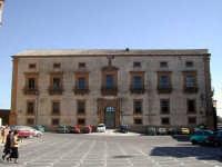 Palazzo Trigona  - Piazza armerina (3970 clic)