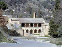 Convento di Santa Maria di Gesù  - Piazza armerina (7608 clic)