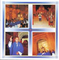 PROGRAMMA SETTIMANA SANTA 2008 SS. ANNUNZIATA  - Ispica (2627 clic)