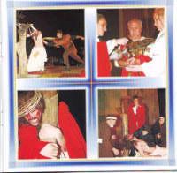 PROGRAMMA SETTIMANA SANTA 2008 SS. ANNUNZIATA  - Ispica (2512 clic)