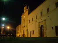 SANTUARIO DELLA MADONNA DEL CARMELO NOTTURNO.  - Ispica (1472 clic)