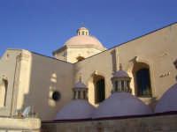 cupola basilica SS. ANNUNZIATA   - Ispica (1624 clic)