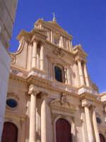 basilica ss. annunziata  - Ispica (1744 clic)