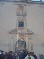 USCITA DELLA STATUA DELLA MADONNA DEL CARMELO   - Ispica (1681 clic)