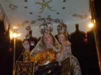 STATUA MADONNA DEL CARMELO  - Ispica (2114 clic)