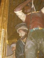 VOLTO DEL SS. CRISTO CHE PORTA LA CROCE  - Ispica (1679 clic)