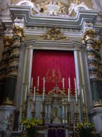 ALTARE DEL SS. CRISTO ALLA COLONNA  - Ispica (3354 clic)