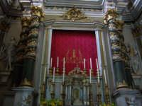 ALTARE DEL SS. CRISTO ALLA COLONNA  - Ispica (2538 clic)