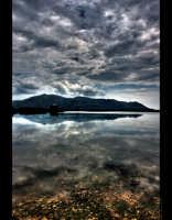 Salina - lago salato. locolità LINGUA  - Salina (6254 clic)