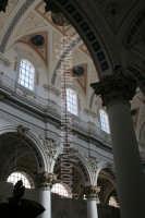 scorcio interno Duomo di S. Giorgio MODICA Amedeo Monopoli