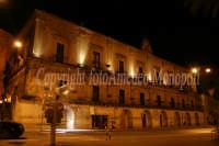 Palazzo S.Domenico - sede del Comune di Modica MODICA Amedeo Monopoli