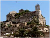 Torre dell' orologio  - Modica (2391 clic)