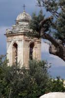Campanile del santuario della Madonna di Gulfi  - Chiaramonte gulfi (4271 clic)