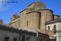 Retro chiesa Madre  - Calascibetta (2444 clic)