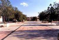 Piazza Martiri di Modena   - Campobello di licata (4869 clic)