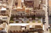 Piazza XX Settembre Veduta aerea di Piazza XX Settembre  - Campobello di licata (6998 clic)