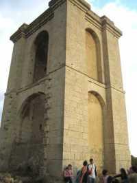 Miniera del Castelletto  - Campobello di licata (5179 clic)
