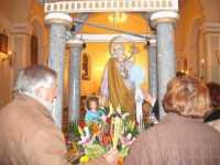 Festa San Giuseppe 2010   - San carlo di chiusa sclafani (5854 clic)
