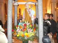 Festa San Giuseppe 2010   - San carlo di chiusa sclafani (4199 clic)