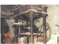 VECCHIO FRANTOIO  - San carlo di chiusa sclafani (1804 clic)