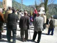 Domenica delle Palme 2010  - San carlo di chiusa sclafani (3532 clic)