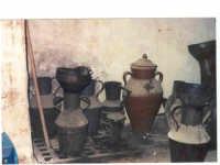 VECCHIO FRANTOIO  - San carlo di chiusa sclafani (1994 clic)
