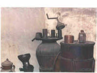 VECCHIO FRANTOIO  - San carlo di chiusa sclafani (1632 clic)