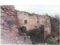 VECCHIO MULINO  - San carlo di chiusa sclafani (1986 clic)