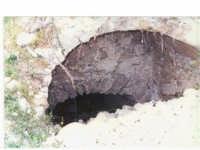 VECCHIO MULINO  - San carlo di chiusa sclafani (2033 clic)