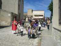 Domenica delle Palme 2010  - San carlo di chiusa sclafani (5401 clic)