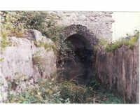 VECCHIO MULINO  - San carlo di chiusa sclafani (2078 clic)