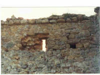 I RUDERI DEL Castello saraceno  - San carlo di chiusa sclafani (2537 clic)