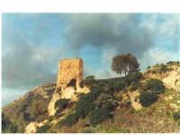 I RUDERI DEL CASTELLO SARACENO  - San carlo di chiusa sclafani (2350 clic)
