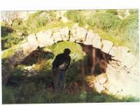 I RUDERI DEL CASTELLO SARACENO  - San carlo di chiusa sclafani (2269 clic)