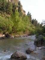 san carlo provincia di palermo frazione di chiusa sclafani (fiume sosio)  SAN CARLO DI CHIUSA SCLAF