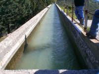 vasca centrale idroelettrica di San Carlo.  - San carlo di chiusa sclafani (6723 clic)