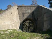 vasca centrale idroelettrica di San Carlo.  - San carlo di chiusa sclafani (6472 clic)