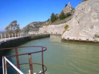 vasca centrale idroelettrica di San Carlo.  - San carlo di chiusa sclafani (5062 clic)