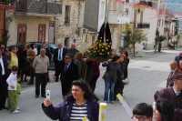 Incontro di Pasqua 2010 San Carlo   - Chiusa sclafani (3758 clic)