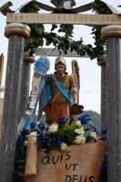 Incontro di Pasqua 2010 San Carlo   - Chiusa sclafani (3502 clic)