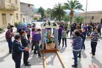 Incontro di Pasqua 2010 San Carlo   - Chiusa sclafani (3471 clic)