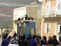 Incontro di Pasqua 2010 San Carlo   - Chiusa sclafani (3203 clic)