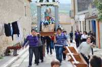 Incontro di Pasqua 2010 San Carlo   - Chiusa sclafani (3458 clic)