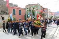 Incontro di Pasqua 2010 San Carlo   - Chiusa sclafani (3515 clic)