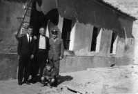 foto antica (quando c'era la ferrovia)  - San carlo di chiusa sclafani (8110 clic)