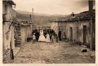 foto antica (via corallo)  - San carlo di chiusa sclafani (4379 clic)