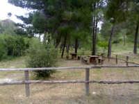 AREA ATTREZZATA   - San carlo di chiusa sclafani (5228 clic)